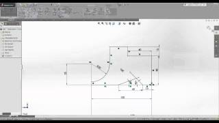 CSWA Part-1 Onur GÖK SolidWorks