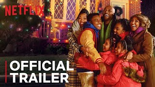 Holiday Rush | Official Trailer | Netflix