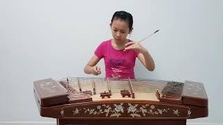 映山红 - Koh Lixin Symphony 92.4 Young Talents Project 2018