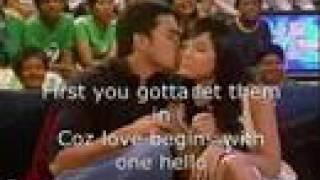 Watch Toni Gonzaga One Hello video
