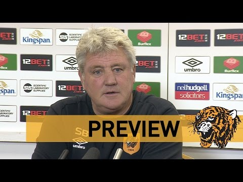 Hull City v Manchester City | Preview with Steve Bruce