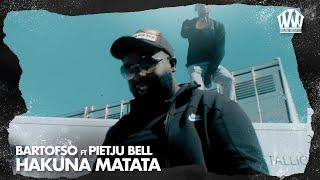 Bartofso ft. Pietju Bell - Hakuna Matata  (Prod. Pietju Bell)
