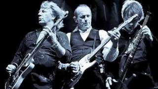 Status Quo - Gentleman Joe's Sidewalk Cafe