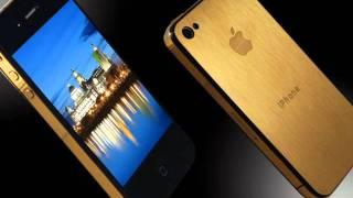 IPhone Horn SMS Ton