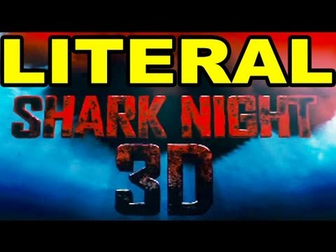 Watch Streaming  shark night 3d official trailer hd Online Full Movies