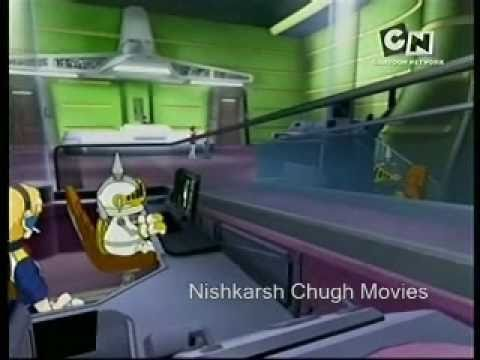 Digimon Data Squad Episode #1(1 2) Hindi Hq video