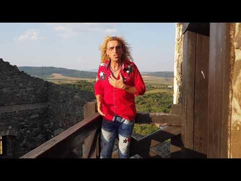 Balázs Pali - Merre Jársz ? ( Official Music Videó 2018 )
