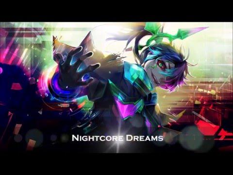 Saviour-Black Veil Brides (Lyrics)-Nightcore