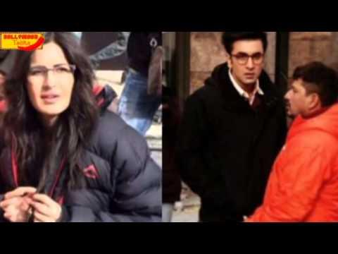 Ranbir Kapoor And Katrina Kaif's Jagga Jasoos Story Revealed video