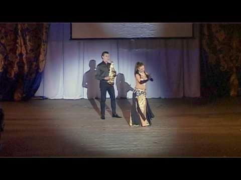 Yana Dance Oriental Jazz