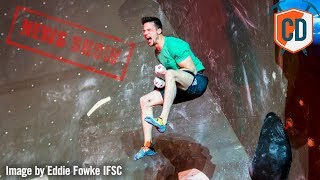 This Is Why You Should Never Give Up | Climbing Daily Ep.1151