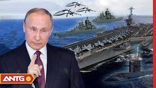 Bí mật quân sự: Tại sao Nga không lao vào cuộc chạy đua đóng tàu sân bay   Tiêu điểm quốc tế   ANTG