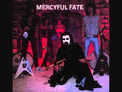 Mercyful Fate - Welcome Princes Of Hell Live in Montreal 1984