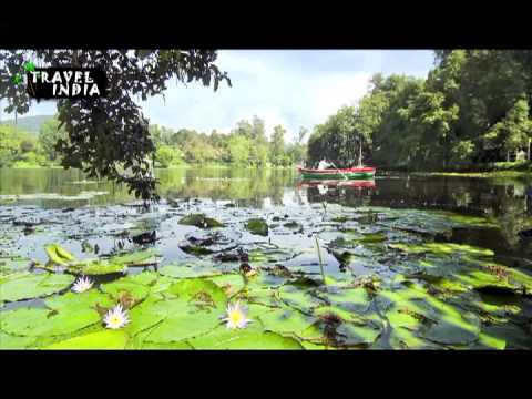 Tamilnadu Tourism - Travel India TV