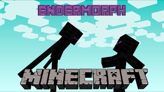 ENDERMAN MORPH | Minecraft 1.9 Only One Command Mod