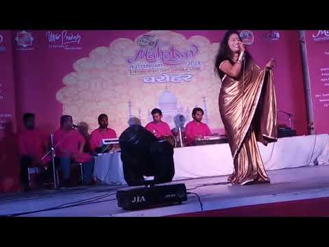 Din Bhar Chahe Jahan Rahiyo Hamaar Piya