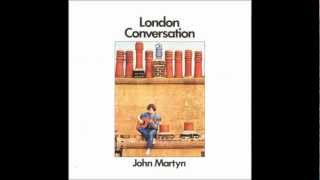 Watch John Martyn Golden Girl video