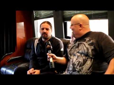Andreas Kisser of Sepultura interview