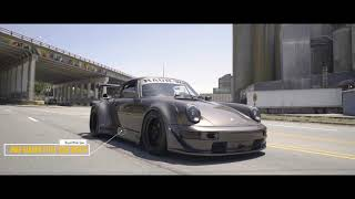 RWB NC #1 Maverick Build Specs