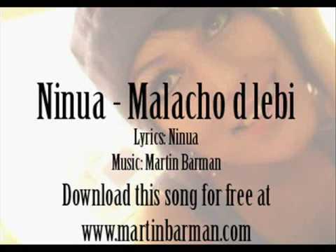 Ninua - Malacho d´lebi - aramäische Sängerin - Suryoyo Music Musik