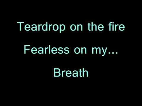 teardrops massive attack 1 meaning to teardrop lyrics by massive attack: love, love is a verb, / love is a doing word, / fearless on my, breath / gentle impulsion,.
