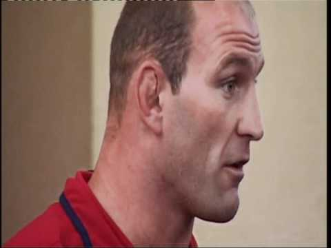 Dallaglio Speech