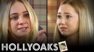 Hollyoaks: Has Leela Gone Too Far?