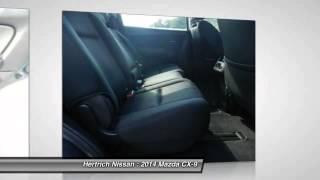 2014 Mazda CX-9 Dover DE E0363B