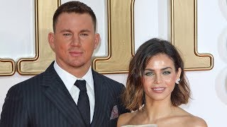 Download Lagu Channing Tatum GUSHES Over Ex Jenna Dewan In Sweet Mother's Day Post Gratis STAFABAND