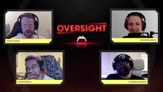 OverSight Episode 49: Non-Korean Korean Enthusiasts (feat. Bearhands and Harsha)