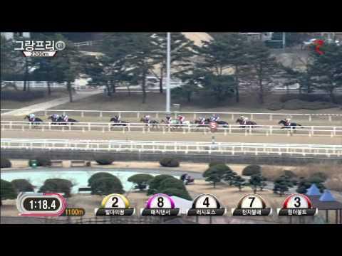 Vidéo de la course PMU FOREIGN 1 ALLOWANCE
