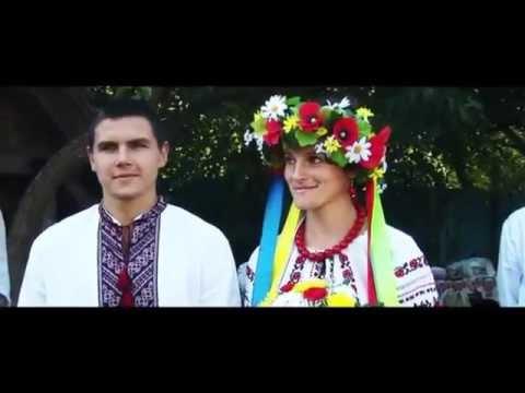 Як то файно, що ти друже береш українку. Ukrainian song.