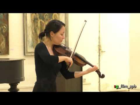 Бах Иоганн Себастьян - BWV 1002 - Куранта и Дубль