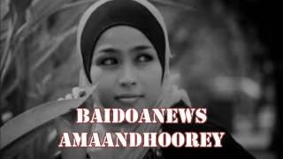 AL FANAAN HOOYOW YOW YOW - HEES MAAY IN BADAN NAGA SUGEEYSEEYN - DHINAAW  II  QAREER