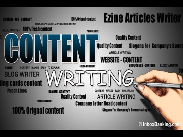 Fiverr Content Writing Article Marketing SEO Auto Blogging