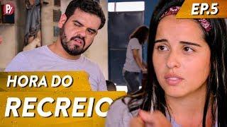 HORA DO RECREIO - PARA NA ESCOLA | PARAFERNALHA