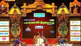 Video Chennaiyil Thiruvaiyaru 2014  
