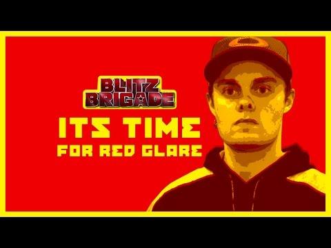 Red Glare - Blitz Brigade Review