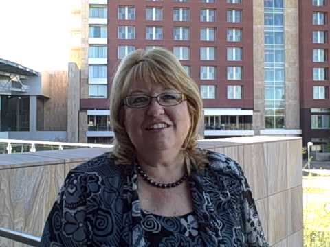 Interview with Cheryl Perkins, chairperson of CoDev 2011