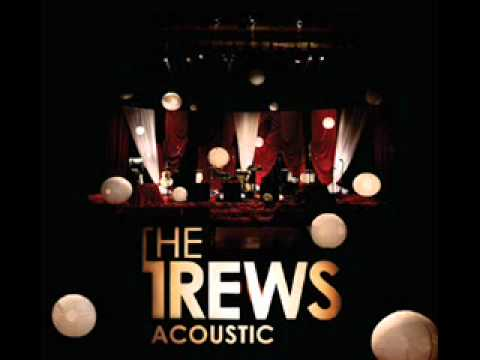 The Trews - Locked Doors