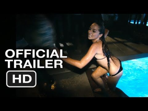 Project X Official Trailer #2 (2012) - Todd Phillips Hd Movie video