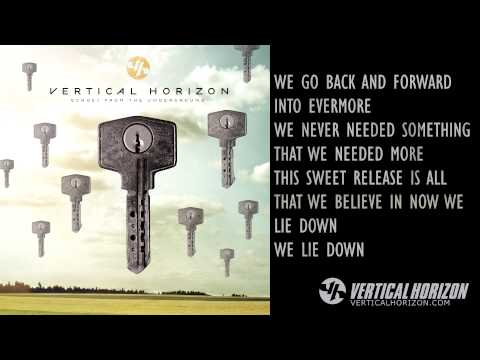 Vertical Horizon - Lovestruck