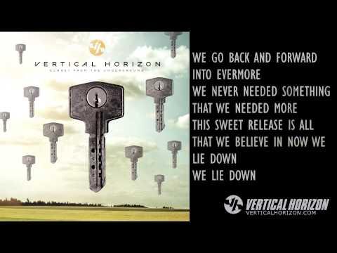 Vertical Horizon - Lovestruck