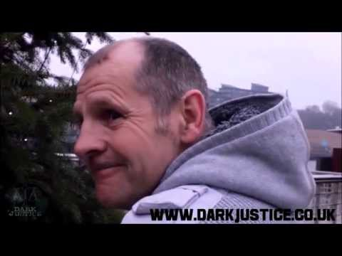 Dark Justice : 57 Year Old John Rudd Caught Trying To Meet 14 Year Old Girl video