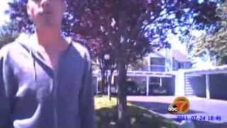 Cop Punches Victim (US Soldier) for Complaining It Took Them 45 Minutes to Respond to His Call