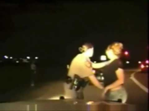 Texas Cops Rape  2 Women on Roadside-caught on dashcam
