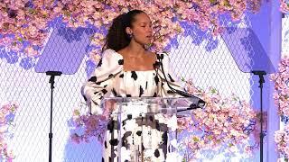Alicia Keys to Grammy President: