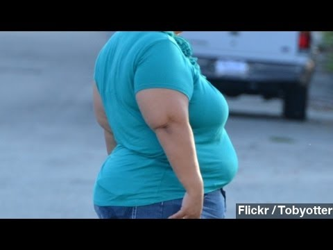 Global Obesity At All-Time High With Billions Overweight