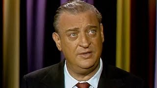 Carson Can't Keep Up with Rodney Dangerfield's Non-Stop One-Liners (1974)