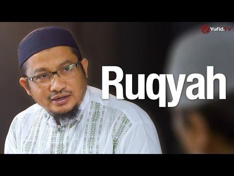 Bincang Santai: Ruqyah - Ustadz Abdullah Taslim, MA.